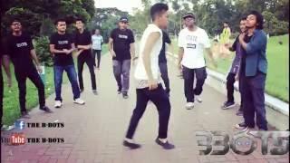 Jamming in Zia uddan  Street dancers of Bangladesh . BD Hip hop