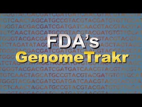 FDA's GenomeTrakr – Pushing Back the Frontiers of Outbreak Response