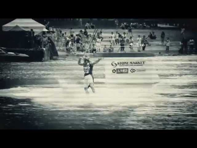 IWWF Cable Wakeboard World cup 2012 - Mens Semis