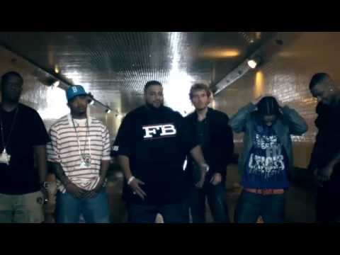 Dj Khaled fed Up Ft. Usher, Young Jeezy, Drake And Rick Ross (director's Cut)    New Album 2010 video