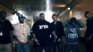 "DJ Khaled ""Fed Up"" ft. Usher, Young Jeezy, Drake and Rick Ross (Director"
