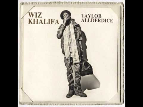 Guilty Conscience - Wiz Khalifa with Lyrics! [NEW 2012]