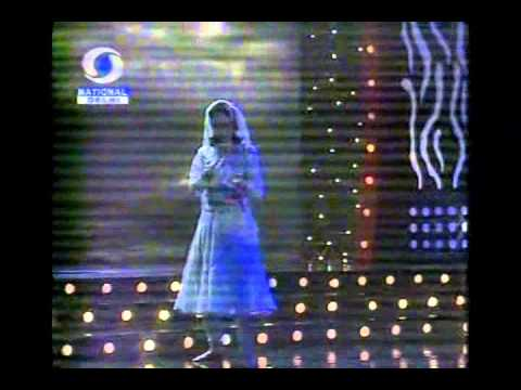 Abhi to main Jawan hoon  a Nazm by Begum Mallika Pukhraj Danced...