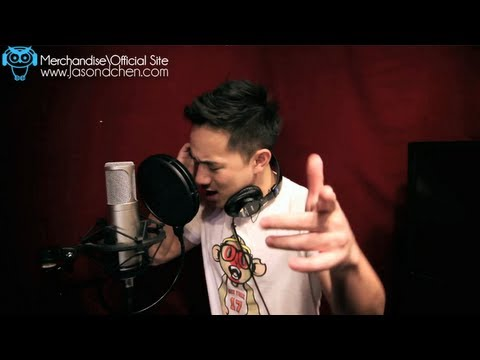 Beyonce - Love On Top (jason Chen Cover) video