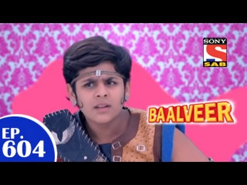 Baal Veer - बालवीर - Episode 604 - 18th December 2014 thumbnail