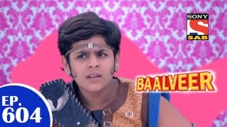 Baal Veer - बालवीर - Episode 604 - 18th December 2014
