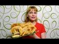 Чебуреки с мясом сочные хрустящие мой рецепт удачного теста быстро и вкусно mp3