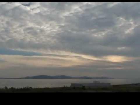 豊川浄化センター ミニロケット打ち上げ(実況動画)
