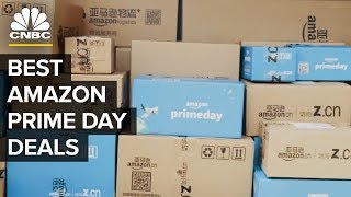 Amazon Prime Day 2018: How To Find The Best Deals | CNBC