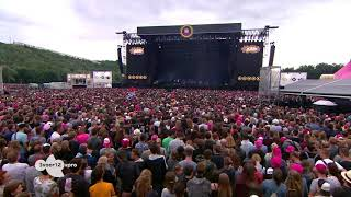 magine Dragons - Believer - Pinkpop 2017 (HD Live Show)