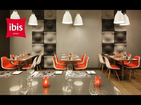 Hotel ibis London Blackfriars