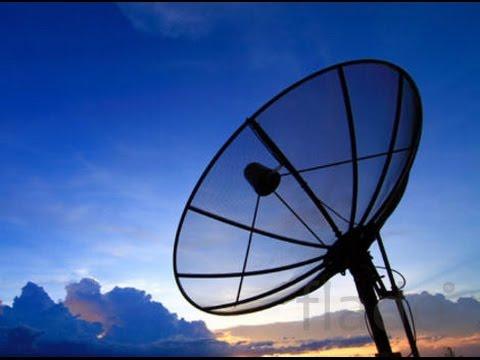Как настроить спутниковую антенну при помощи смартфона 1ый способ
