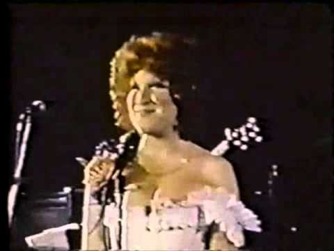 Bette Midler - I Know You by Heart
