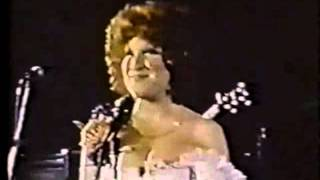 Watch Bette Midler I Know You By Heart video