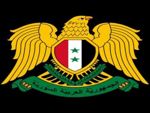 Syria: Radio Damascus   News for June 17, 2014