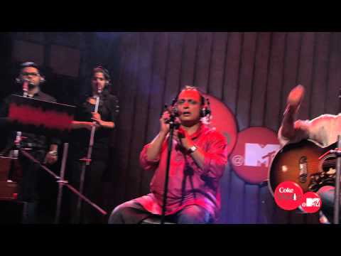 Husna - Hitesh Sonik Feat Piyush Mishra, Coke Studio  Mtv Season 2 video