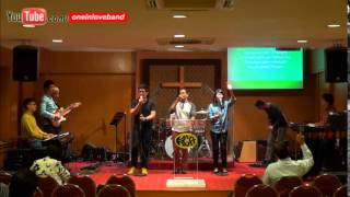 Kecaplah Amp Lihatlah  Sung By Nicky  One In Love 39 S 2014 Covered