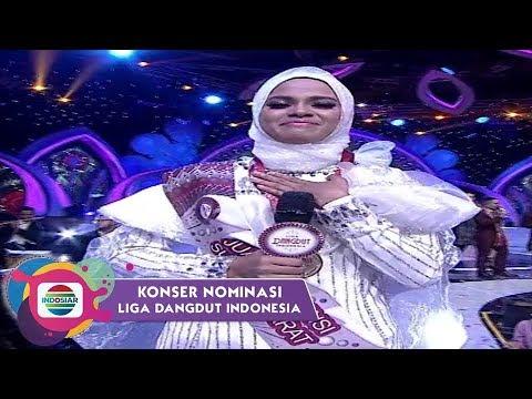 Lagu Inilah JUARA Provinsi Sulawesi Barat di Liga Dangdut Indonesia