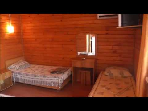 Мини-отель Астор в Солониках (Лазаревское) 2013 год - Mini-hotel Astor