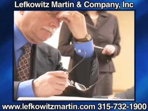 Lefkowitz Martin & CO Inc, Utica, NY
