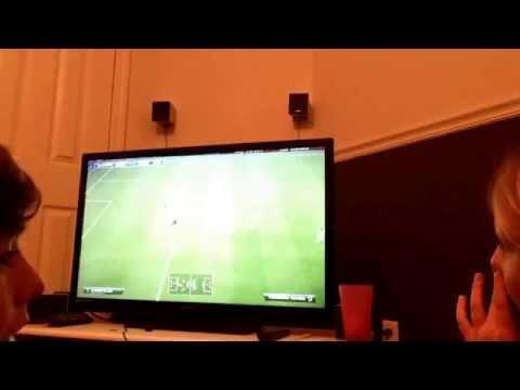 Strip FIFA w/Ayden Part-2