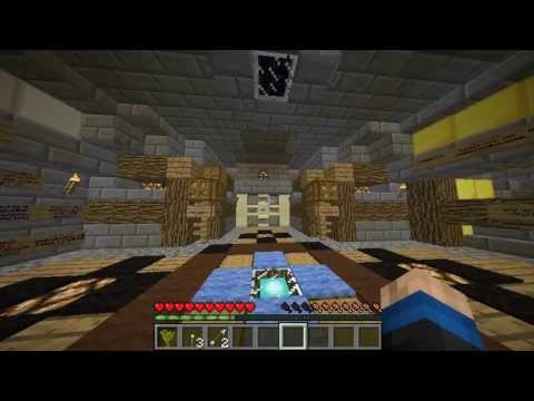 Minecraft Server 1.7.10 Survival PVP No Premium Sin Lag