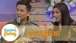 Magandang Buhay Regine Shares Details About Her Husband