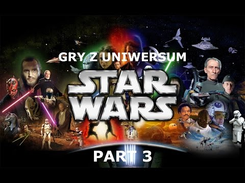Gry Z Uniwersum Star Wars / Star Wars Games Part 3 - Story Mode #06
