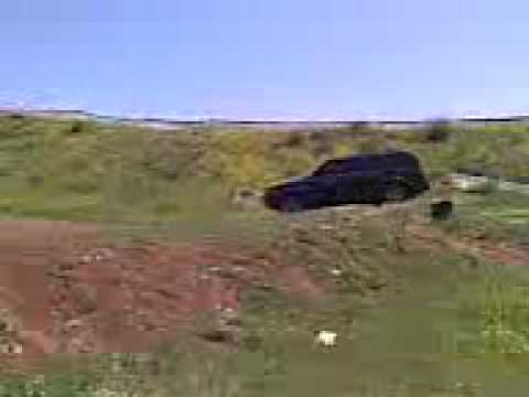 Mitsubishi montero sport. Armenia-Sovetashen