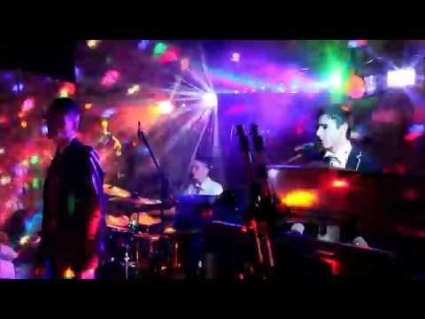 Zespół Muzyczny Blue Angels Świdnik/Lublin