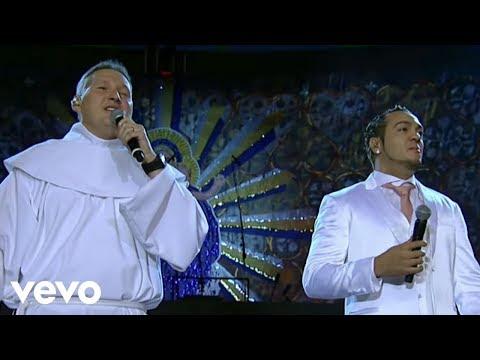 Padre Marcelo Rossi - Hoje Livre Sou (Video ao vivo) ft. Belo