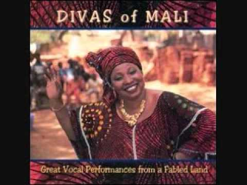 Sali Sidibe - Yacouba Sylla (Divas of Mali: Great Vocal Performances From A Fabled Land)
