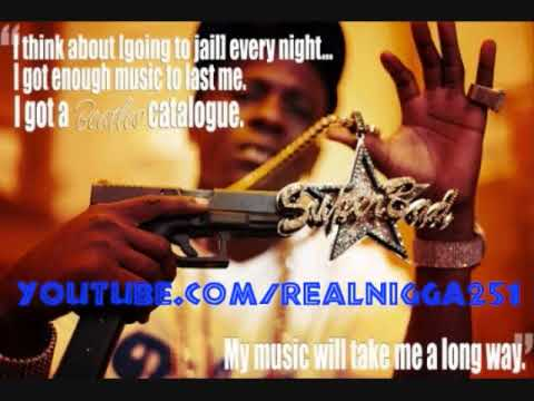 Lil Boosie-If I could change (New 2009)