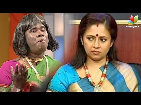 Lakshmi Ramakrishnan files defamation suit against Vijay TV | Ennama Ippadi Panreengalema