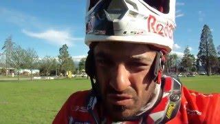 Dakar 2016: Ivan Cervantes e un'altra penalità