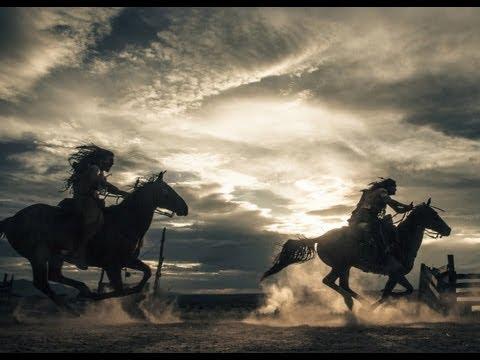 «Одинокий рейнджер» 2013 Новый вестерн с Деппом Трейлер