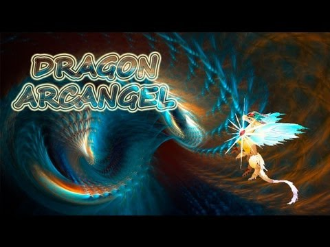 Dragon City - DRAGON ARCANGEL