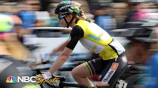 Amgen Tour of California Women's Race 2019: Stage 3 highlights | NBC Sports