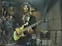 Steve Vai 1990 Network Television Debut