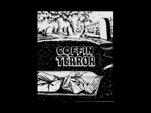 COFFIN TERROR - Tales From The Coffinmaker [2016]