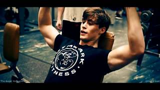 DAVID LAID | WORKOUT MOTIVATION 2017