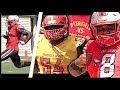 #5  St. John's (Washington, DC) v Deerfield Beach (FL) Action Packed Highlight Mix