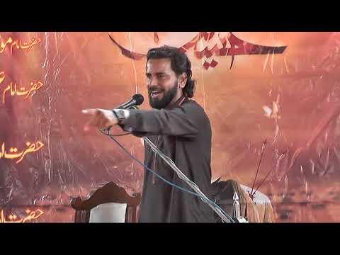 Zakir Adnan Jandve | 4 Safar 2018 | Machiana Gujrat ( www.GujratAzadari.com)