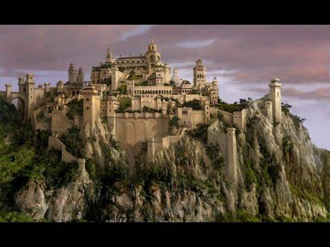 5 Biggest Castles In World