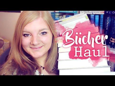 NEUE BÜCHER | Neuzugänge | mit VERLOSUNG | Bücher Haul | Laura Evlolle