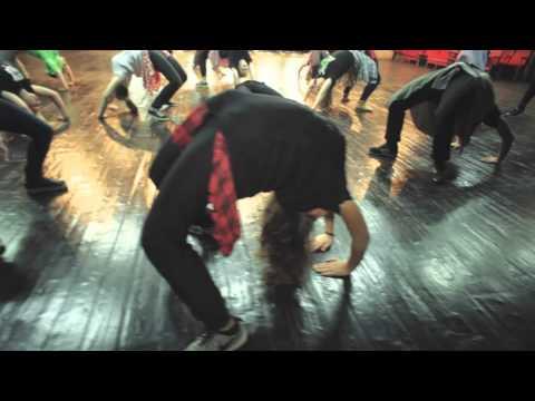Street dance/Promo/DC SLAM