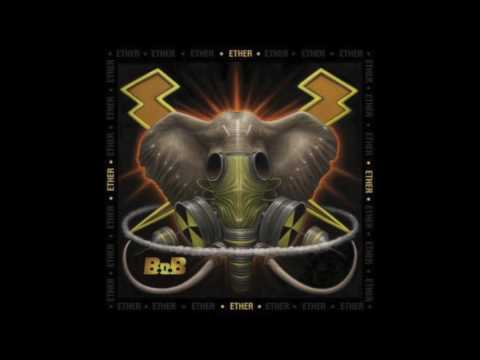 Middle Man - B.o.B (ETHER Album MiddleMan ft Mr.Mister Song)