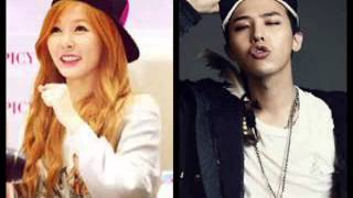 HyunA & G-Dragon