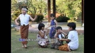 Download Lagu Cublak Cublak Suweng - Nathan & Raissa Gratis STAFABAND