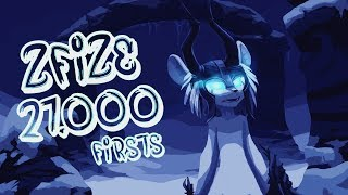 Transformice - Zfize 27.000 Firsts!
